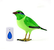 Bird Wireless Doorbell Remote Control Chime Doorbell Alarm