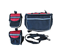 Front Bicycle Saddle Bag Package Car Mother
