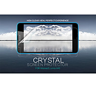 NILLKIN Crystal Clear Anti-Fingerprint Screen Protector Film for Lumia 640