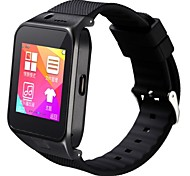 Wearables Smart Bracelet , WIFI / Message Control / Sleep Tracker/Timer/Alarm Clock for Android Smartphone