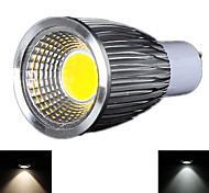 MORSEN® 9W GU10 700-750LM Support Dmimable Led Cob Spot Light Lamp Bulb