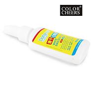 White Emulsion Glue for Make Quilling Paper 40ML
