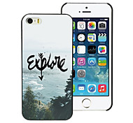 Explore Design Aluminum Hard Case for iPhone 4/4S
