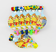 Winnie the Pooh Blow Out 12pcs