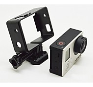 BacPac Frame for Gopro Hero3+/3, with Assorted Mounting Hardware