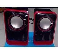 Allspark ® hifi mini-système multimédia de haut-parleur subwoofer