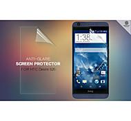 NILLKIN Anti-Glare Screen Protector Film Guard for HTC Desire 626