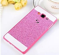 For Samsung Galaxy Case Other Case Back Cover Case Glitter Shine PC Samsung A5