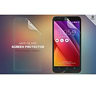 nillkin antideslumbrante protector de pantalla protector de la película para zenfone 2 (ze551ml)