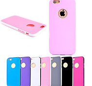 The New Color Series Soft Case for iPhone 6 (Assorted Colors)