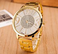 orologi da uomo l'orologio modello in acciaio sole