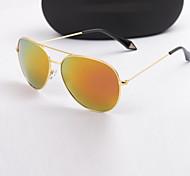 Polarized Classic Fashion Aviator Sunglasses