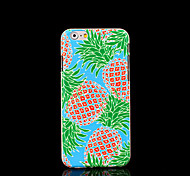 Pineapple Pattern Cover for iPhone 6 Case