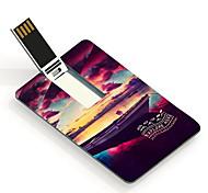 16gb explorar unidade flash card usb mais padrão de design