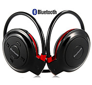 Mini-503 Wireless Bluetooth Stereo Headset with Microphone