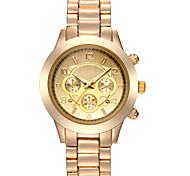 New Style Fashon Women Lady Wrist Quartz Bracelet Watch Steel Band