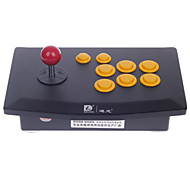 DILONG PU702 Arcade Computer Game Joystick Cable USB KOF PC Game Joystick
