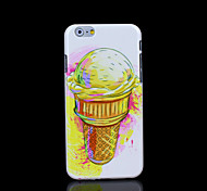 Ice cream Pattern Cover for iPhone 6 Case