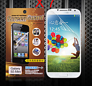 Protective HD Screen Protector for Samsung Galaxy S5 Mini (7 pcs)