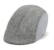 Breathable Linen Ivy Cap