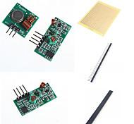 315m Funk-Sendemodul Zubehör für arduino