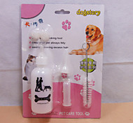 Small Bottle Set For Pets