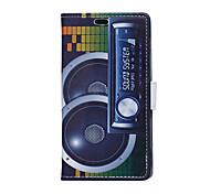 patrón de alta fidelidad caso de cuerpo completo para Samsung Galaxy Xcover 3 g388f (colores surtidos)