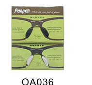 Flexible/Non-Slip/Adjustable Silicone Nose Pads