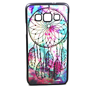Dreamcatcher Durable Silicone Soft Back Case for Samsung Galaxy A3