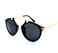 Sunglasses Women's Fashion Flyer Black / Gold / Red / Leopard Sunglasses Full-Rim