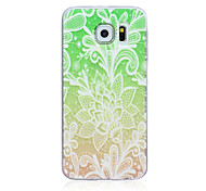 Your Favorite Pattern TPU Soft Case for Samsung Galaxy S6