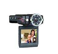 K3000 Car Rearview Mirror  2.0 Inch LCD HD 1080P  DVR Video Recorder