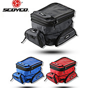 Scoyco MB09 Sports Helmet Motorcycle Tank Bags Bag Large Capacity Backpack Shoulder Bag