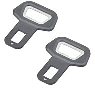 Universal Car Safety Seat Belt Buckle with Beer Opener Function 1-Pair
