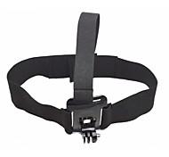 Light Weight Head Belt for GoPro Hero 3+/3/2/1