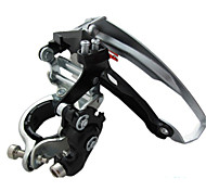 Bicycle Mountain Bike Front Derailleur 21-Speed Transmission
