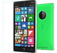 pomelo® membrana de alta definición negro para Nokia Lumia 830