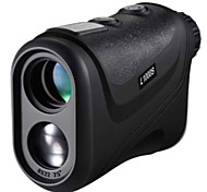 L600A(Golf) Laser Rangefinder, Distance ,Speed,Height, Angle Measure Mode,Hunting,Outdoor,Camping,Sports, 6x22monocular