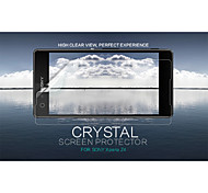 NILLKIN Crystal Clear Anti-Fingerprint Screen Protector Film for Sony Xperia Z4