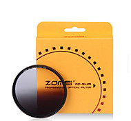ZOMEI 49 MM Graduated Gradual Color ND Grey Filter