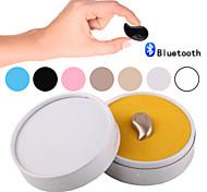 Bluetooth v3.1 headsets (oordopjes, in-ear) draadloze koptelefoon voor Samsung s6 / S5 / s4