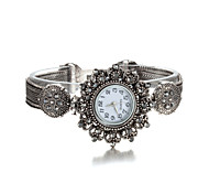 Sjeweler Lady Girls Vintage Style Bracelet Watch