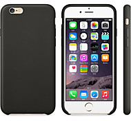 New Workmanship Leather Skinning the Whole Package Phone Shell for iPhone 6 (Assorted Colors)