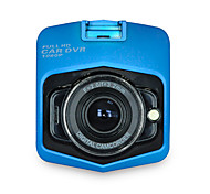 Car DVR  2.5 inch HD1280 x 720/1920 x 1080 120 Degree Full HD/G-Sensor/Wide Angle/1080P/Anti-Shock/Still Photo Capturing