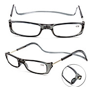 Care Vision Ferromagnet Form Lightweight Reading&Allergy Free Eyeglasses