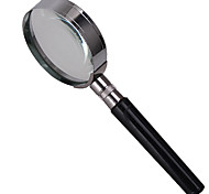 Magnifiers/Magnifier Glasses Generic / Waterproof 5x Plastic / Metal
