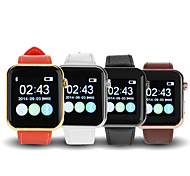 AW08 1.44 Inch Capacitive Screen Bluetooth V4.1 Smart Watch for IOS Android