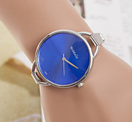 Women's Watches Woman Quartz Watch The Trend Of The Large Bulk Of The Watch Alloy Watches Cool Watches Unique Watches