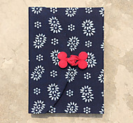 Chinese Tradition Pattern Textile Notabook/Gift