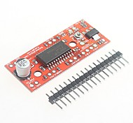 A3967 EasyDriver Stepper Motor Driver for Arduino